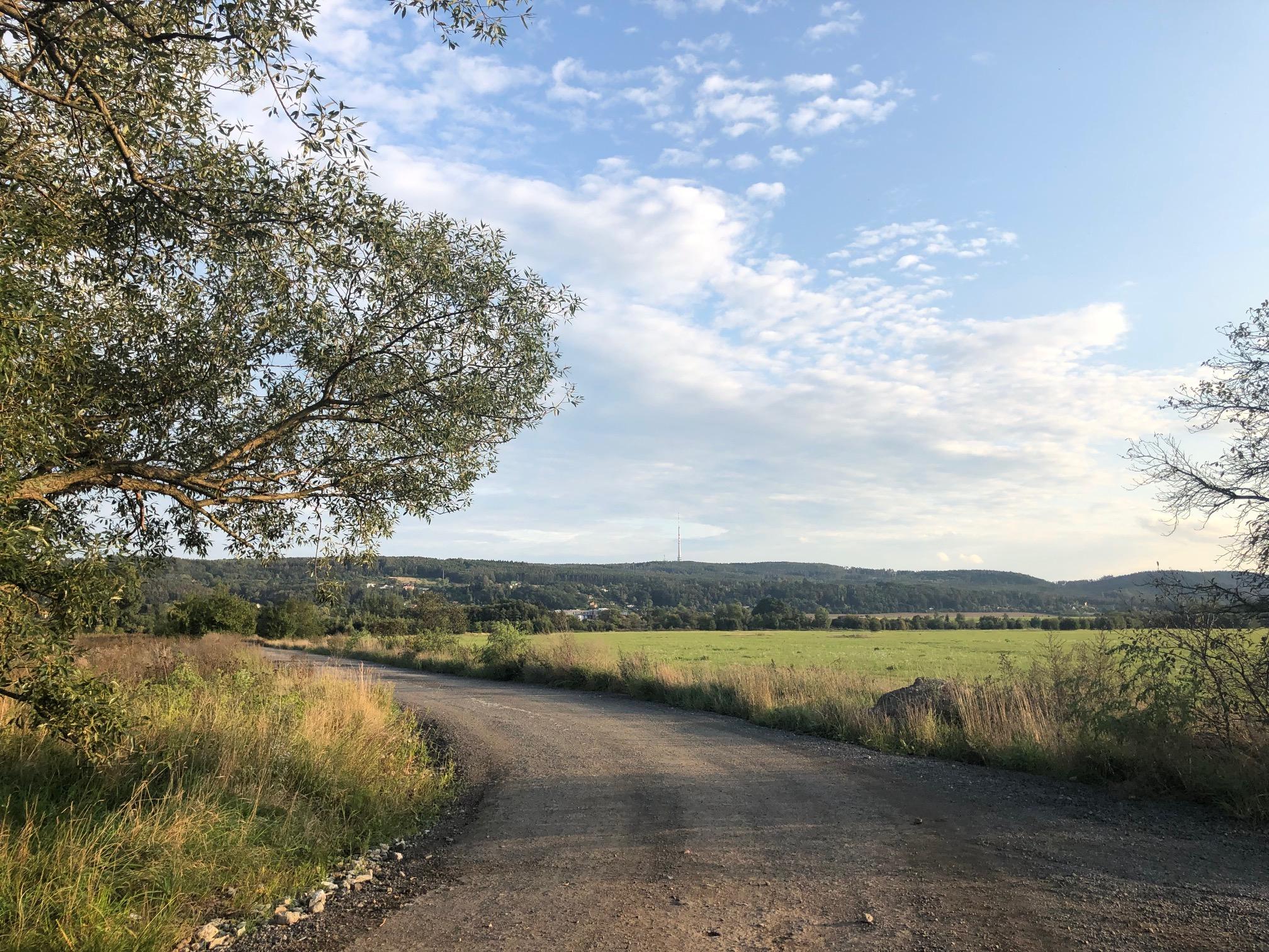 Krajinný ekolog není krajinný architekt